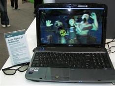 Acer Ecran 3D
