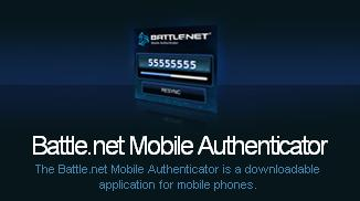 battlenet mobile authenticator
