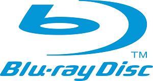Logo Blu ray