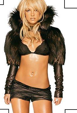 Britneys Spears sexy