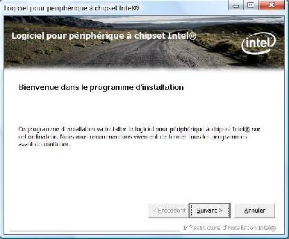 Driver Intel Vista ib9 9