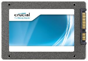 Firmware Crucial M4 SSD
