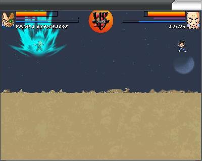 Dragon Ball Z Jeu PC