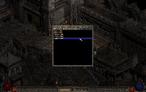 Diablo 2 D2Multires