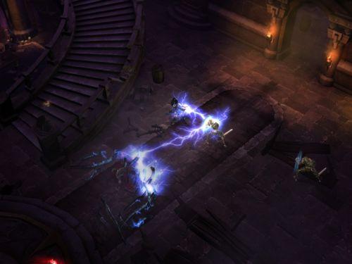 Diablo 3 sorcier