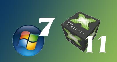 Directx 11 Windows 7
