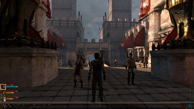 Dragon age 2 Directx 9