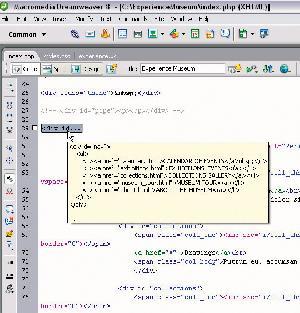 Mise à jour Dreamweaver 8.0 vers 8.02
