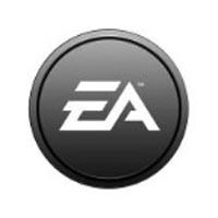 Ea 3D logo