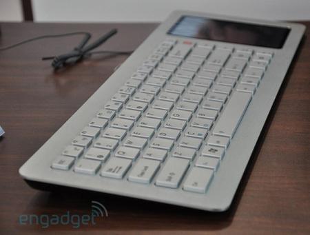 EEE clavier