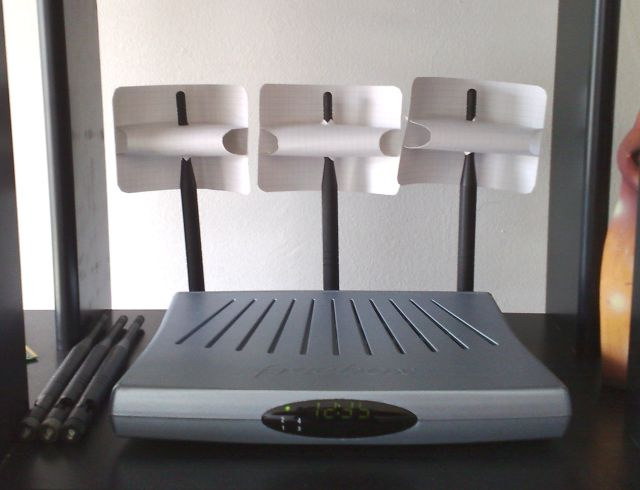 comment augmenter wifi freebox
