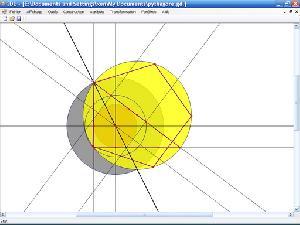 Logiciel de géométrie GDL