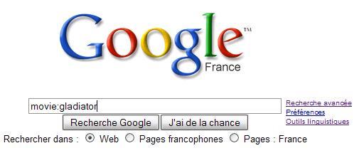 movie: google