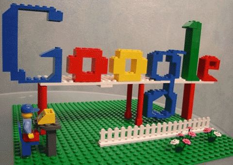 Google légo