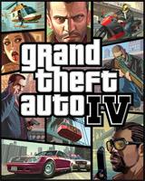 Date de sortie GTA 4 Jaquette officielle