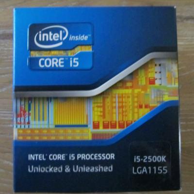 I5 2500k