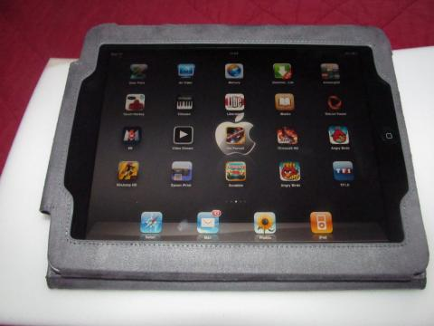 Coque iPad MARWARE ECOVUE IPAD
