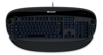 Microsoft clavier Reclusa