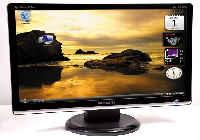 Ecran LCD Samsung Hertz Pitch