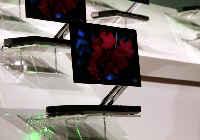 Ecran Oled Sony (c'est beau!)