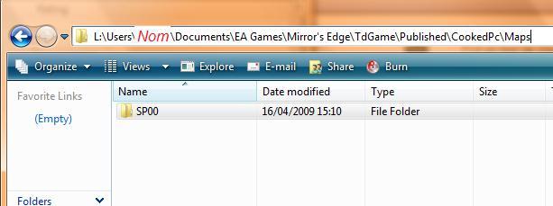 Mirror's  Edge tuto