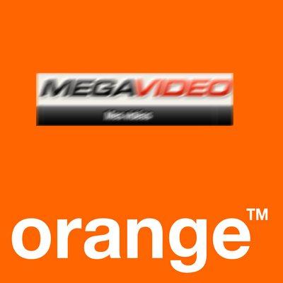Orange vs Megavideo