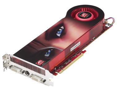 Radeon 3870 x2