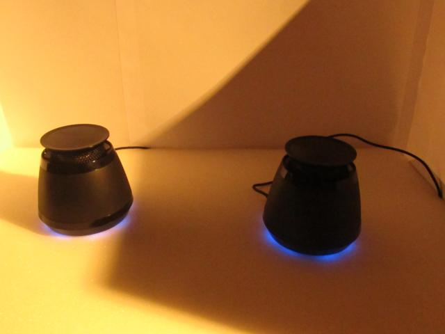 Razer Ferox LED bleue