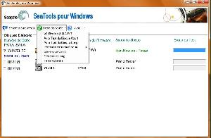 SeaTools pour windows