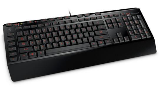 Sidewinder X4 clavier