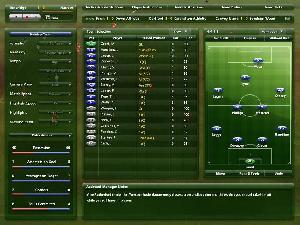 Démo gratuite jeu Entraineur challenge 2010