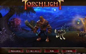 Traduction FR Torchlight