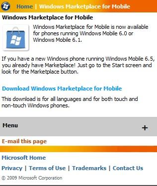 mp.windowsphone.com